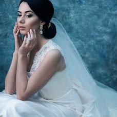 Wedding photographer Anastasiya Ulyanova (ulyanova). Photo of 03.10.2016