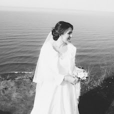 Wedding photographer Yuliya Marinina (YuliaMarinina). Photo of 13.04.2016