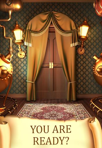 Puzzle 100 Doors - Room escape screenshots 23