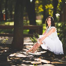 Wedding photographer Dmitriy Rabeev (phto-sansay). Photo of 11.03.2014