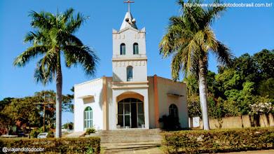 Photo: Alcinópolis - Igreja de Nossa Senhora Aparecida
