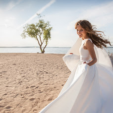 Hochzeitsfotograf Evgeniy Grabkin (grabkin). Foto vom 28.01.2016