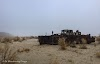 Off-the-Beaten Path Uzbekistan: A 3-Day Aral Sea Tour // Muynak Ship Cemetery