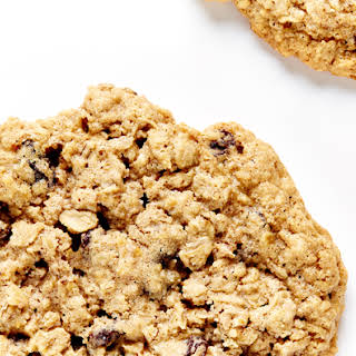 Soft Oatmeal Raisin Cookie.