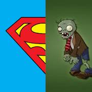Superman vs. Zombies
