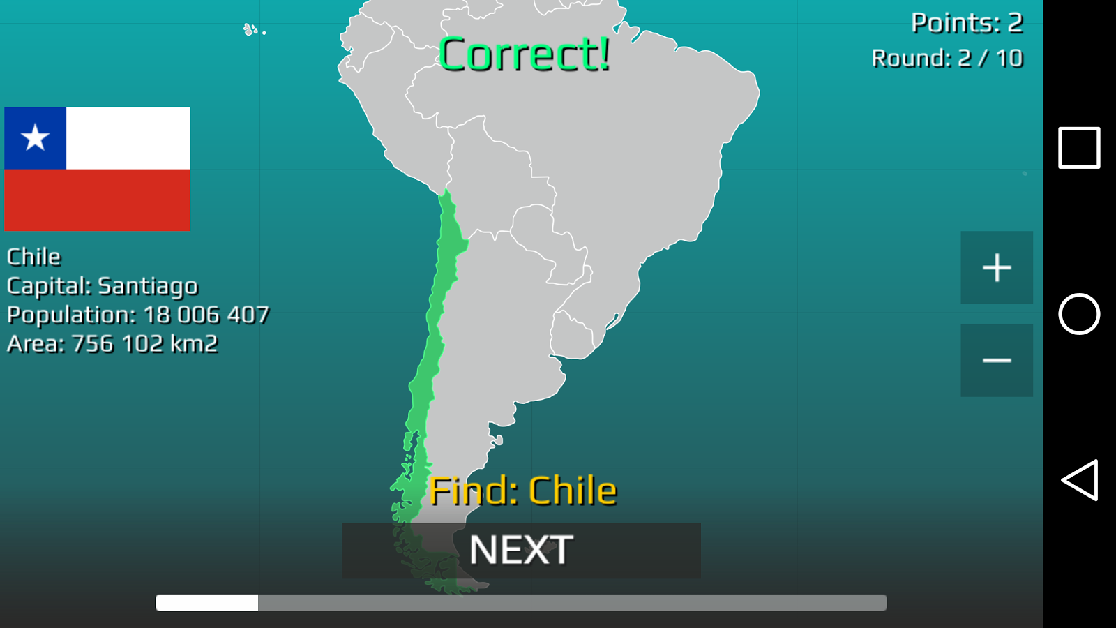World Map Quiz Android Apps On Google Play - World map quiz easy
