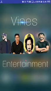 Vines Entertainment {Harsh Beniwal, Make Joke Of } - náhled
