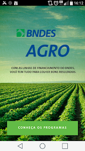 BNDES Agro screenshot 0