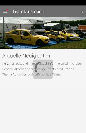Racing Team Duismann ss1