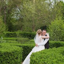 Wedding photographer Svetlana Ryabchuk (svetlanacrimea). Photo of 06.05.2016