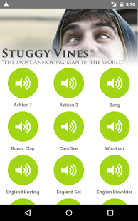 App Stuggy Vines - The App APK for Windows Phone