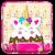 Icecream Unicorn Fun Cat Keyboard Theme file APK for Gaming PC/PS3/PS4 Smart TV
