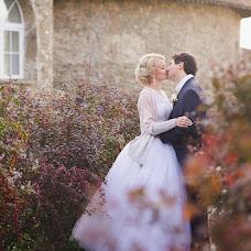 Wedding photographer Evgeniya Markina (Zhenya717). Photo of 30.10.2014