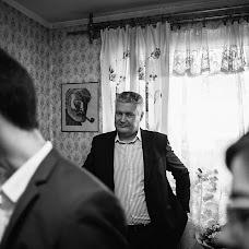 Wedding photographer Tatyana Ziminasmirnova (Vishnia134). Photo of 25.10.2016