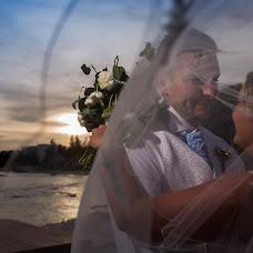 Wedding photographer David Rangel (DavidRangel). Photo of 27.12.2017