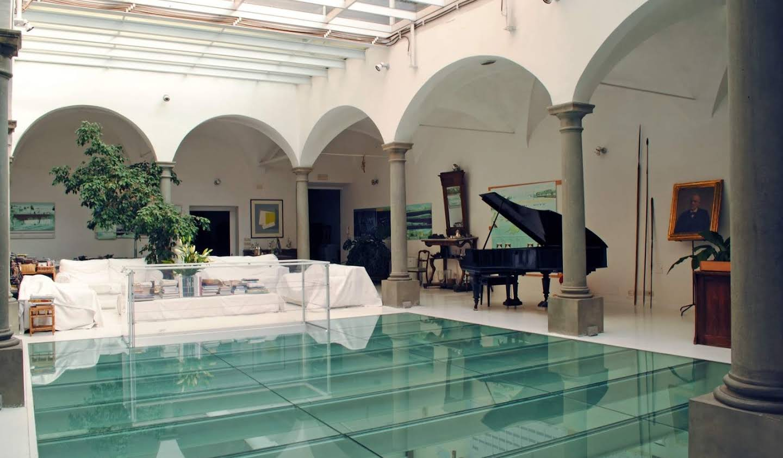Appartement avec terrasse Florence