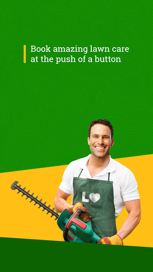 Lawn Love - Lawn Care Services- screenshot