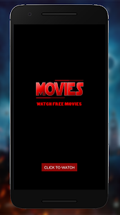 HD Movie Free - Watch New Movies 2019 Screenshot