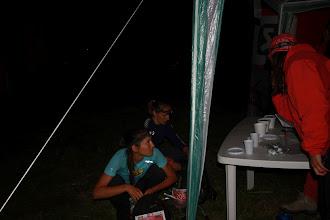 Photo: Fetele de pe locul 3 elita feminin dupa 35 de km