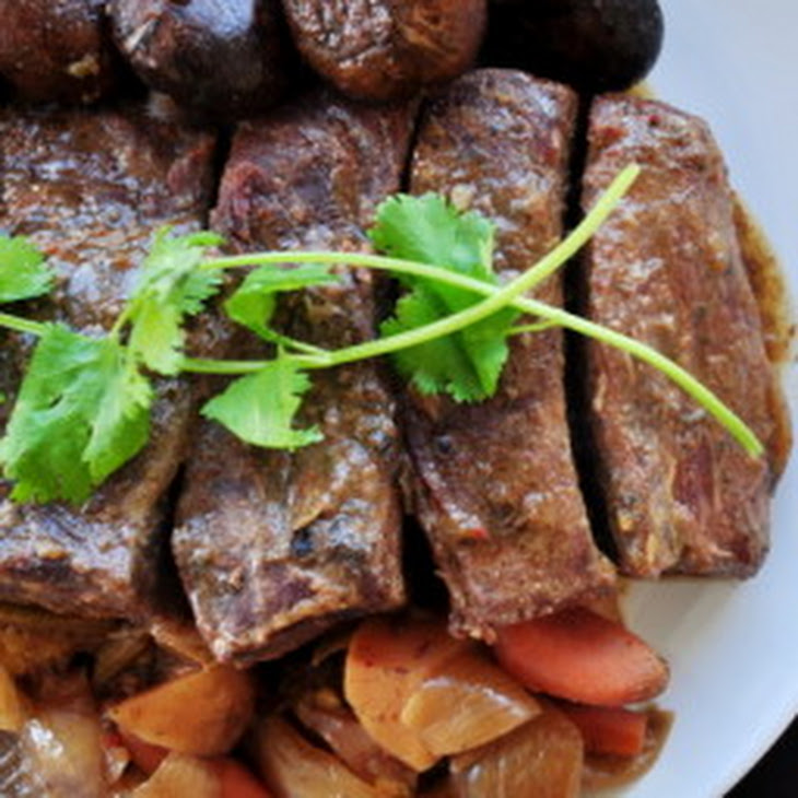 To Die for Crock Pot Roast Recipe