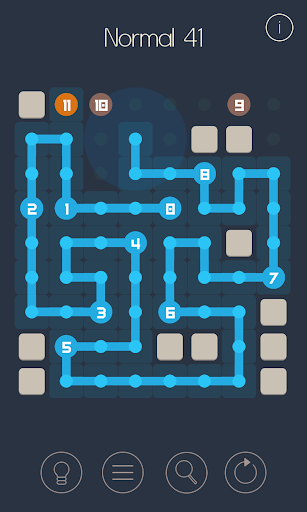 Puzzle Games Collection: Linedoku 1.7.6 screenshots 1