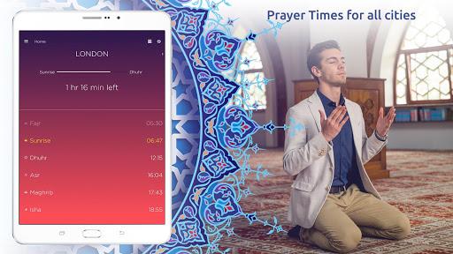 Prayer Times Pro screenshot 10