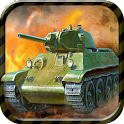 Real Tank War icon