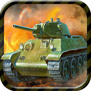 Real Tank War for PC and MAC
