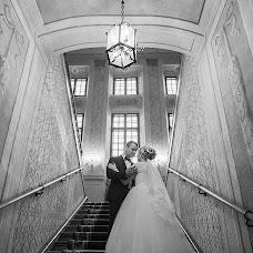 Wedding photographer Natalya Zeydal (Dols). Photo of 03.02.2016