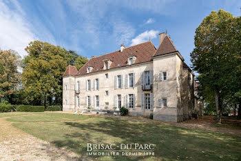 château à Gevrey-Chambertin (21)