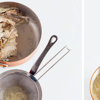 Soup With Fish Stock Recipes.