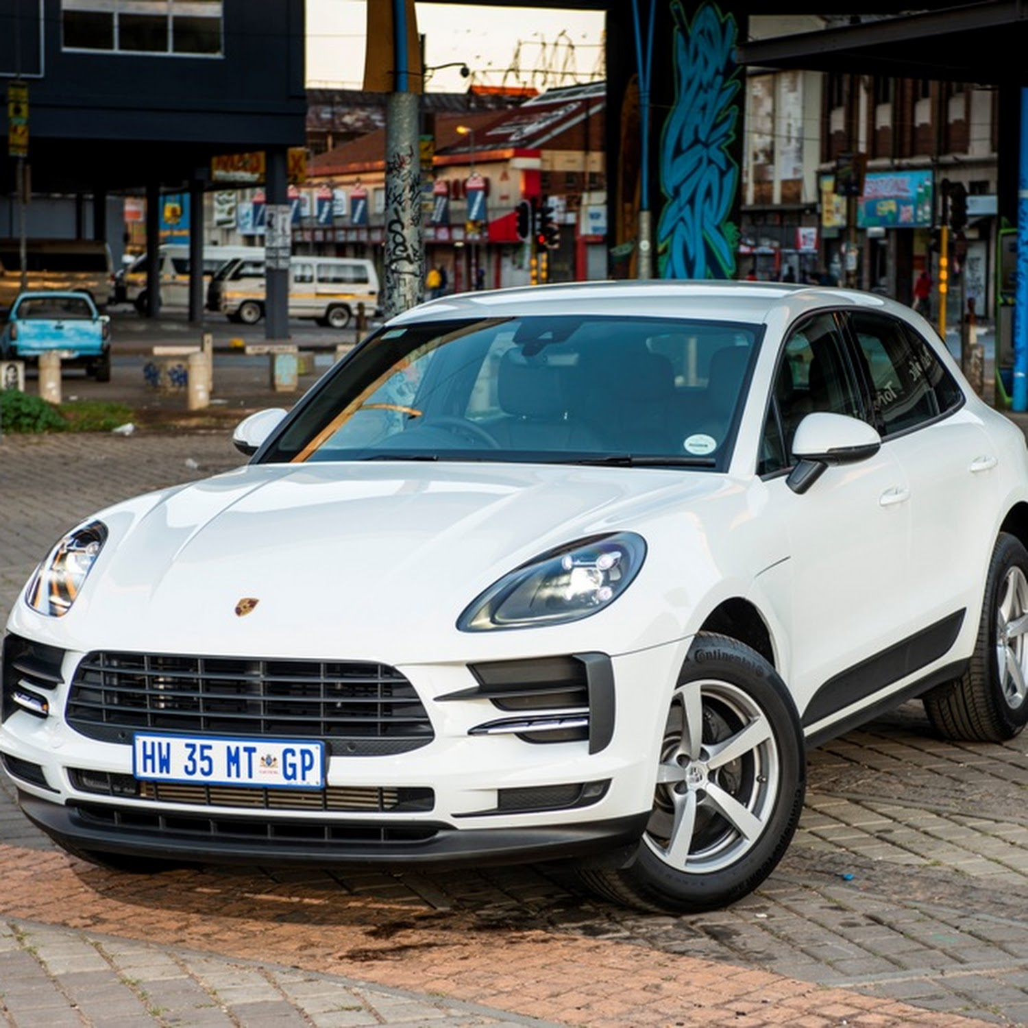 Review The 2019 Porsche Macan Is An Attractive And Attainable Prospect