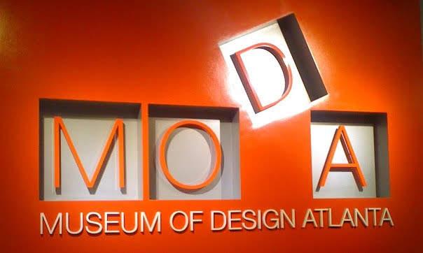 Moda - Museu de Design de Atlanta