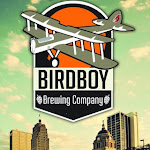 Logo for Birdboy Brewing Co.