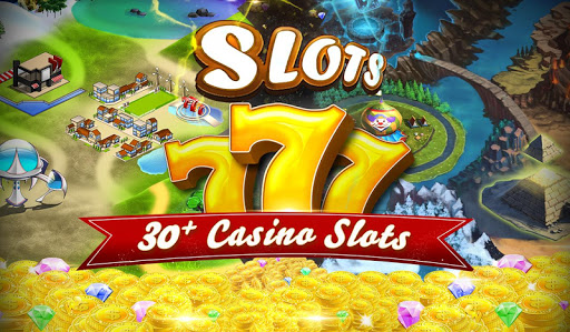 Slots bbGames 1.4.1 APK