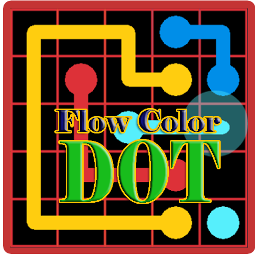 連接點顏色 解謎 App LOGO-APP開箱王
