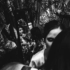 Свадебный фотограф Jorge Romero (jorgeromerofoto). Фотография от 14.08.2018