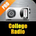 College Music Radio Pro 🎧 icon