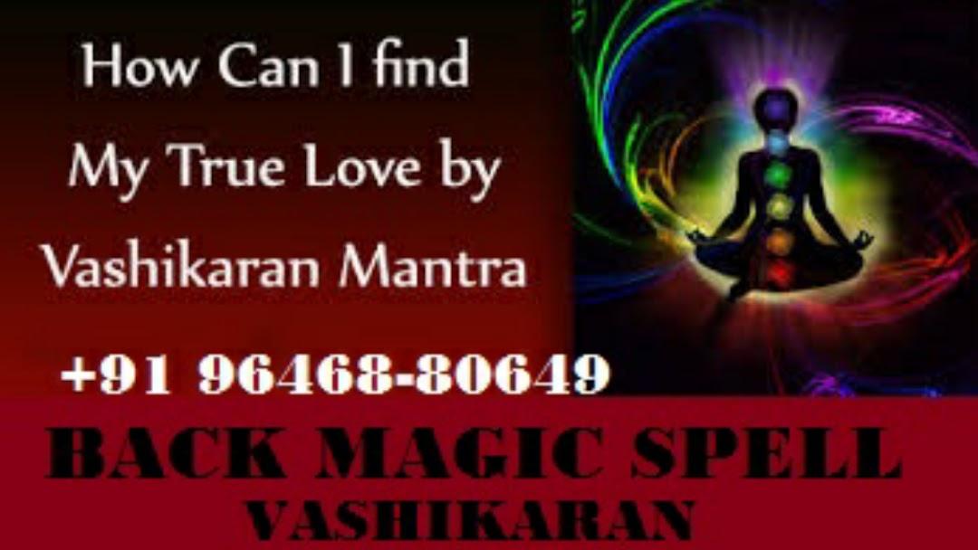 Om Jyotish-Vashikaran Spevialist/BlackMagic Removal/Love