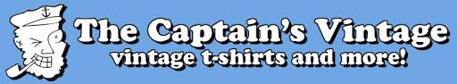 The Captain's Vintage