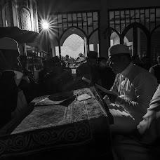 Wedding photographer ihsan razali (f2d9f485485e00d). Photo of 29.10.2016