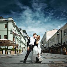 Wedding photographer Igor Gurev (fotoigor). Photo of 11.04.2017