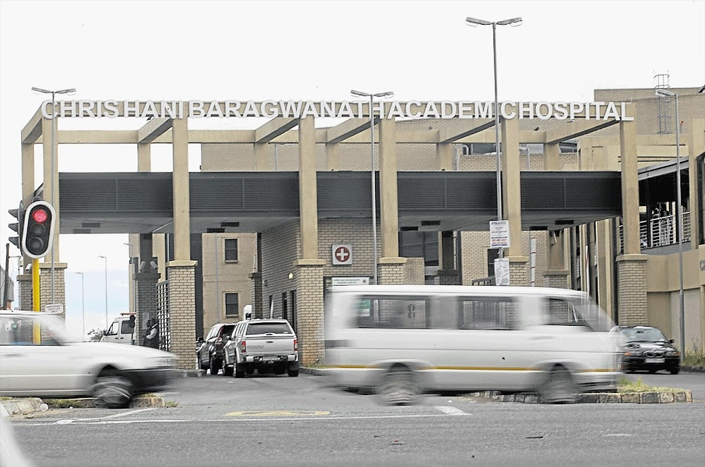 R6bn needed to fix 32 Gauteng hospitals to be safety compliant - SowetanLIVE