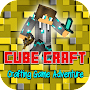 Cube Craft: Crafting Game Adventure APK icon