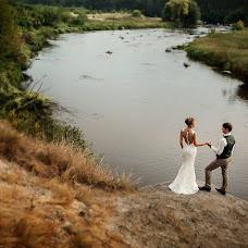 Wedding photographer Evgeniy Lezhnin (foxtrod). Photo of 27.10.2016