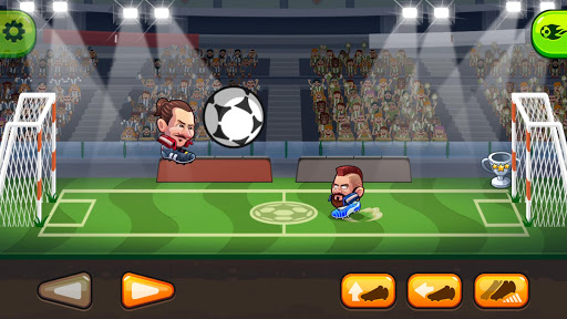 Head Ball 2 screenshot 1