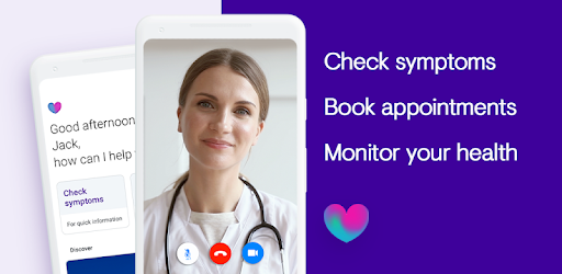Babylon Health Services - Digital GP & Healthcheck - Apps ...