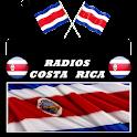Top Radios de Costa Rica icon