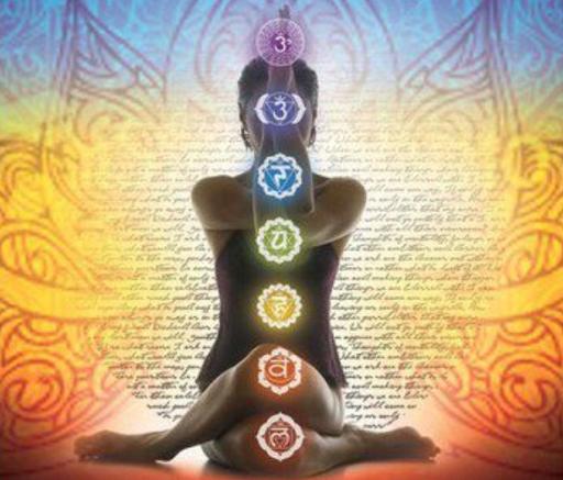 7 Chakra Therapy