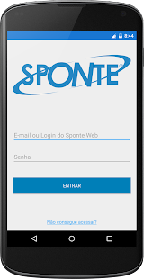 Sponte Gestor- screenshot thumbnail